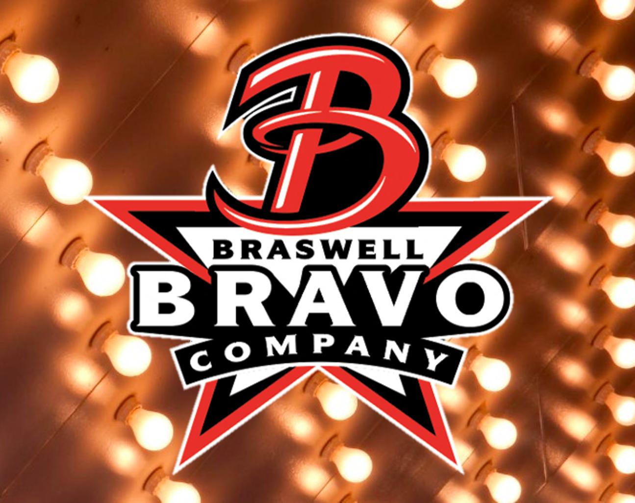 Braswell Bravo Booster Club
