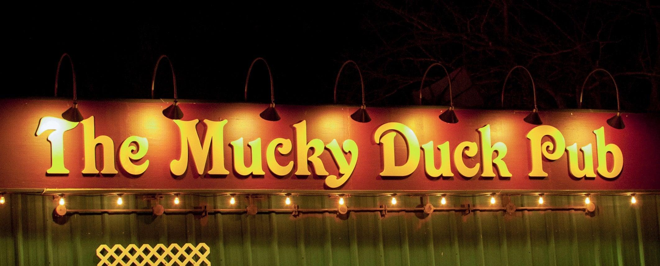Mucky Duck Pub, LLC.