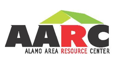 Alamo Area Resource Center logo