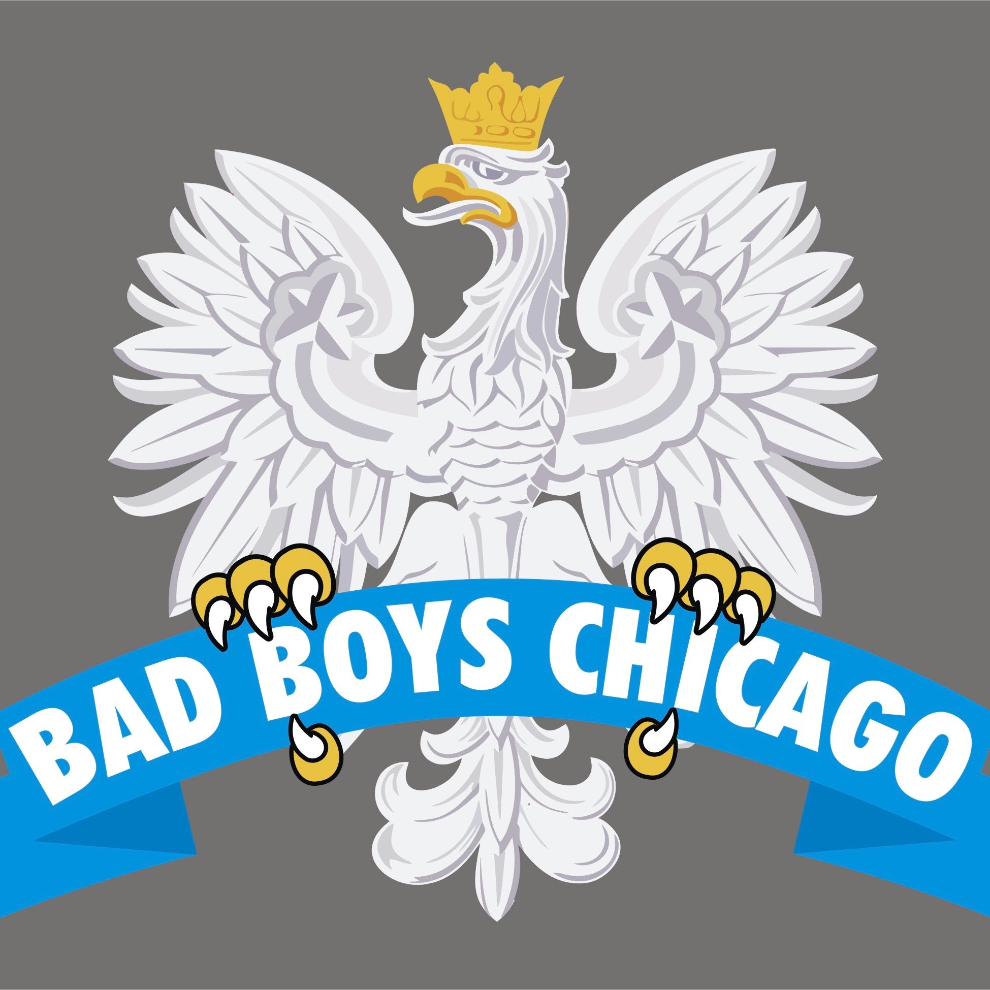 Chicago Bad Boys - Chicago Bad Boys