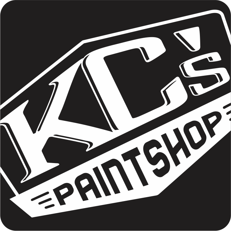 Kc 39 s paint shop the store for Kc paint shop