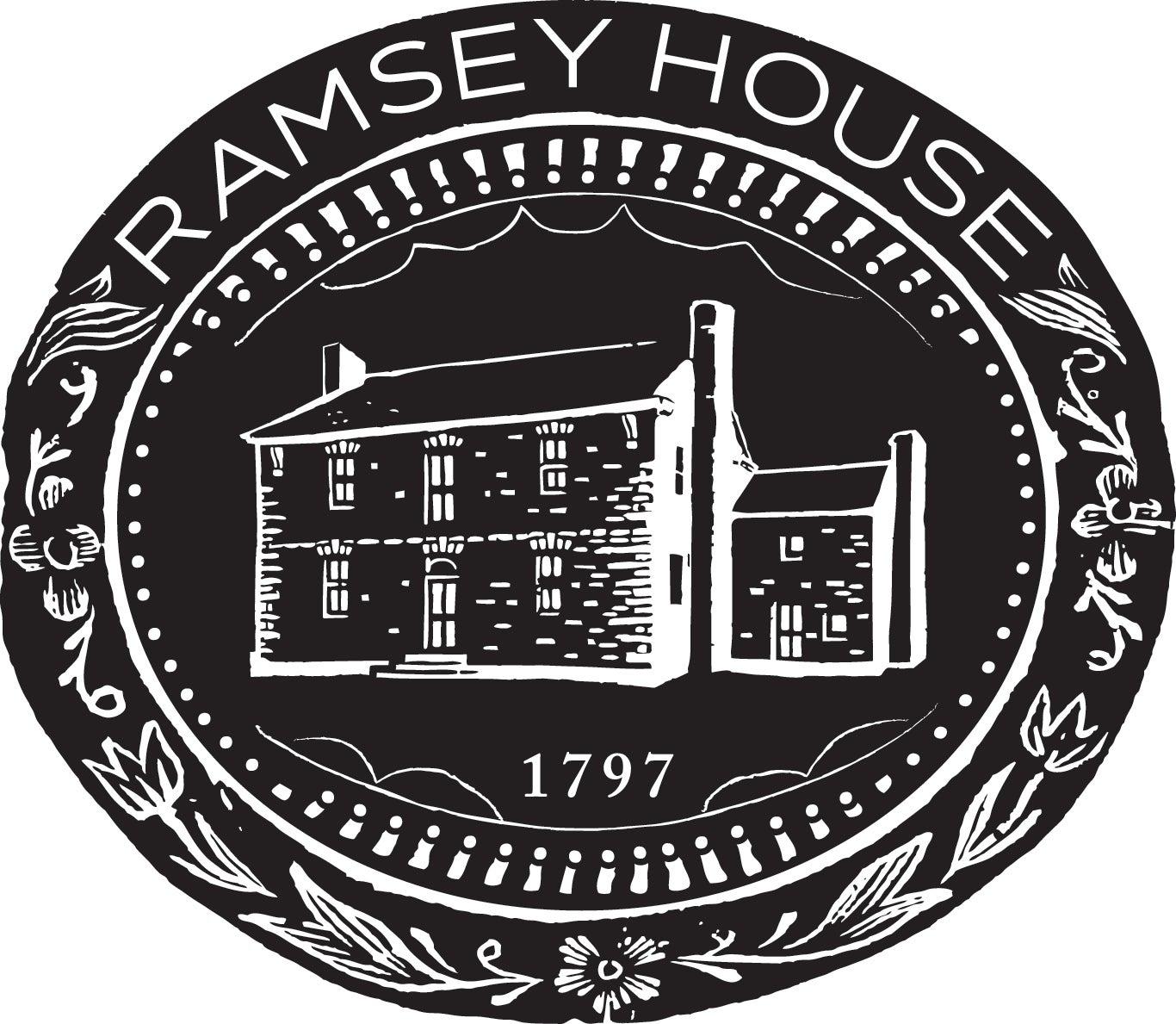 Historic Ramsey House