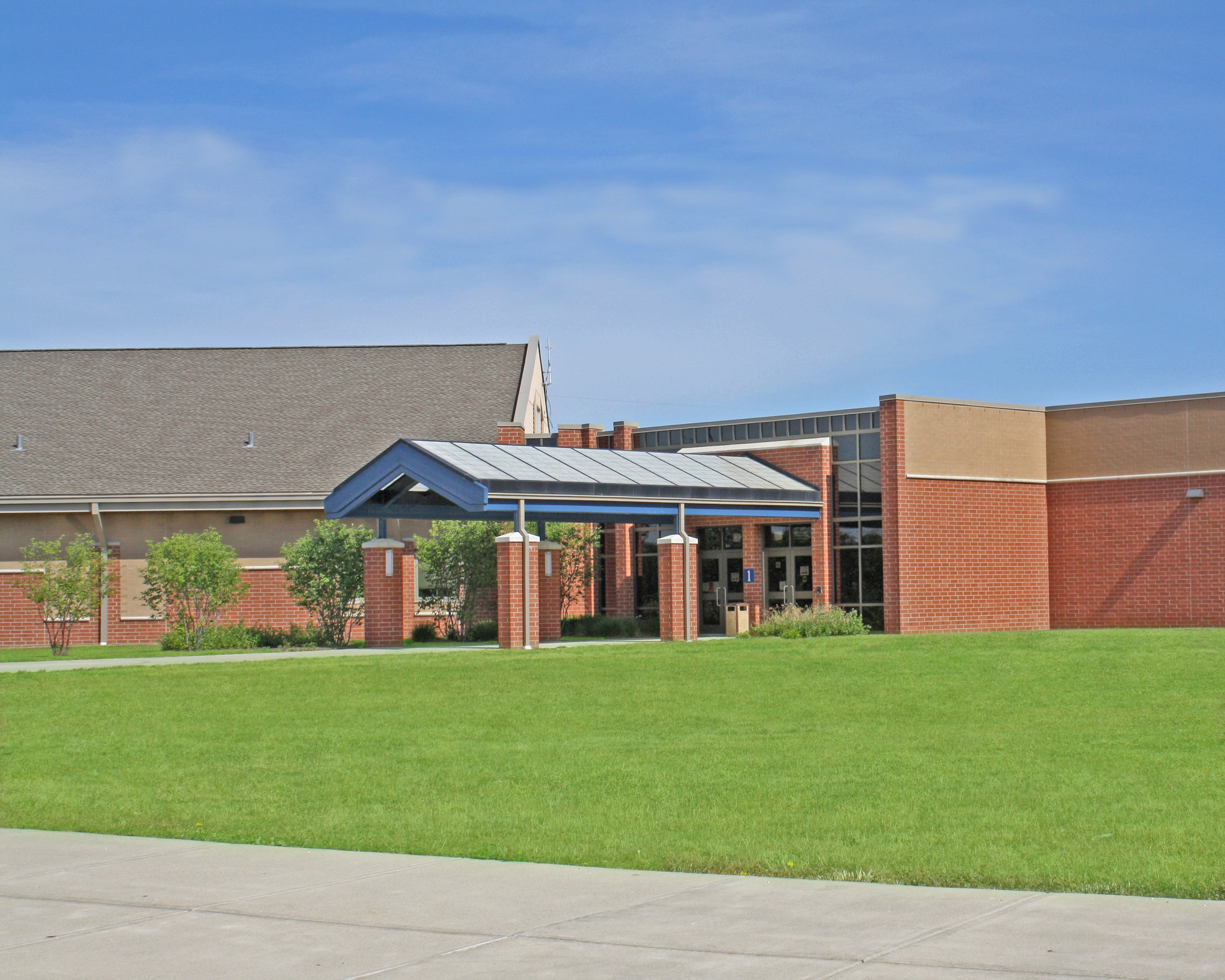 Franklin TWP Middle School EasT