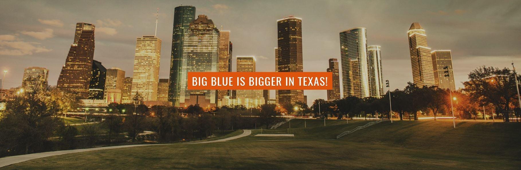 Greater Houston Auburn Club