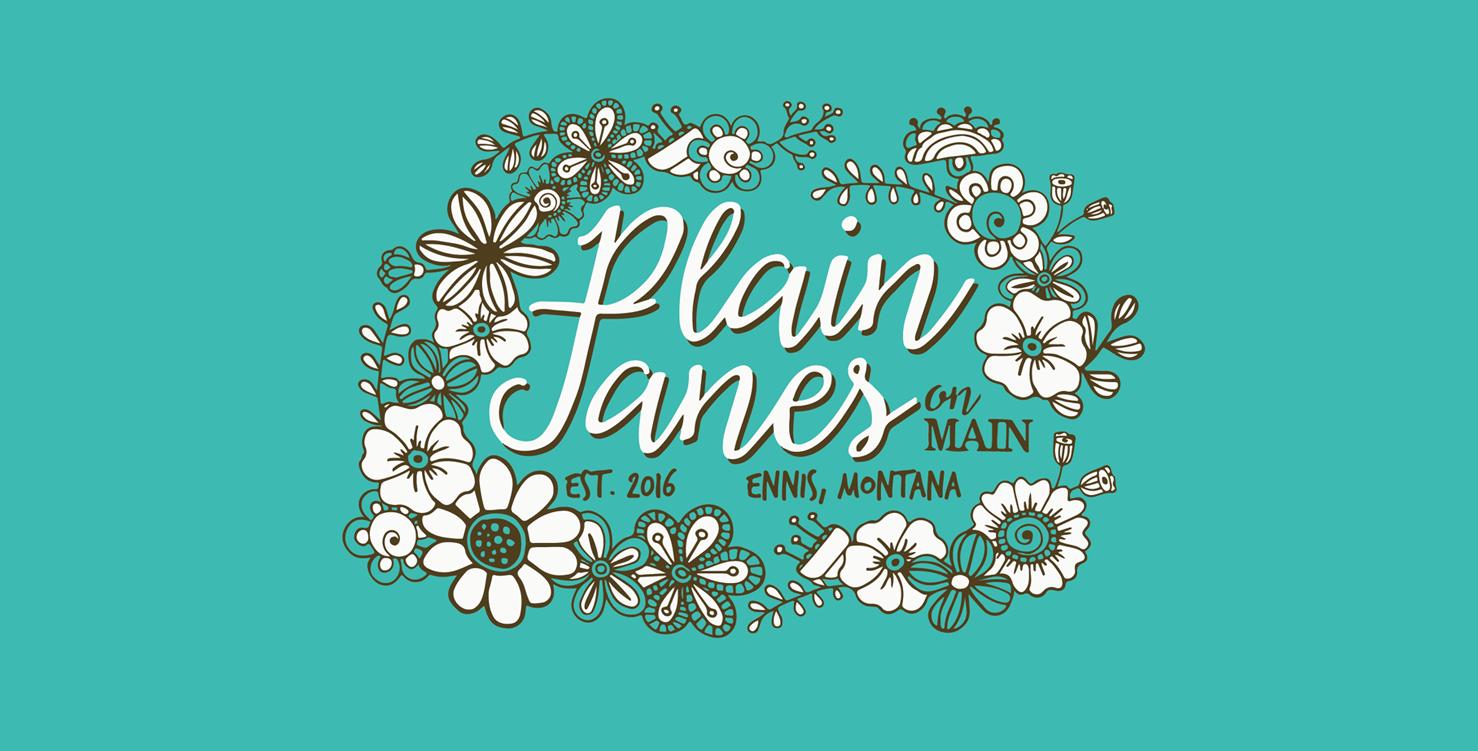 Plain Janes