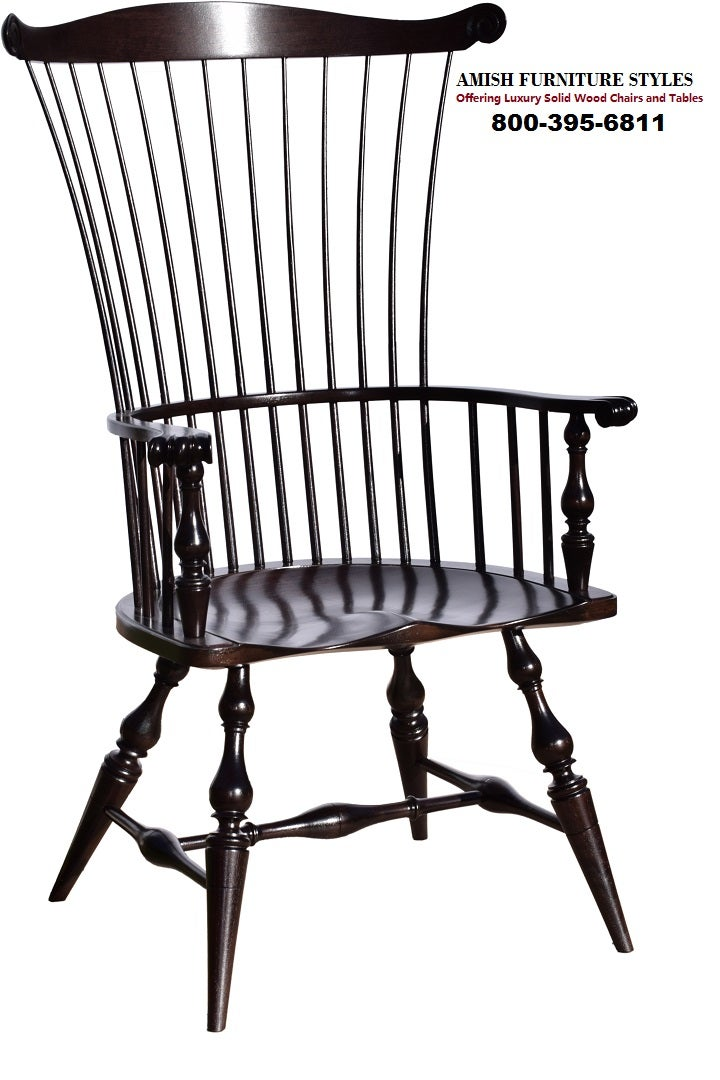 Charmant Amish Furniture Style