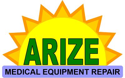 ARIZE MEDICAL EQUIPMENT REPAIR