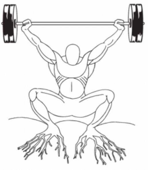 Garage Strength Athletics