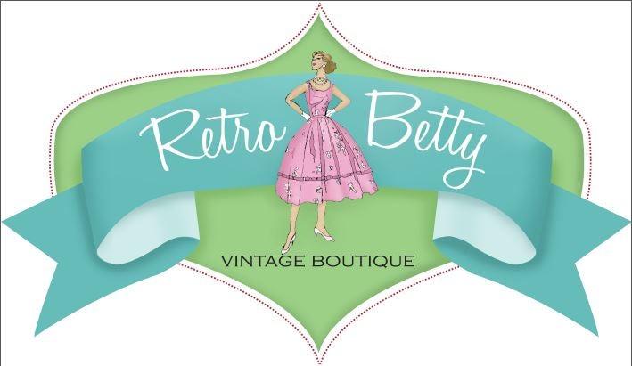 de1833dae54b13 Retro Betty