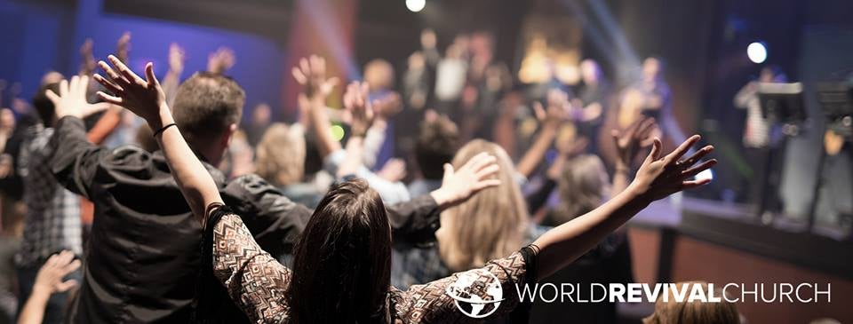 world revival church