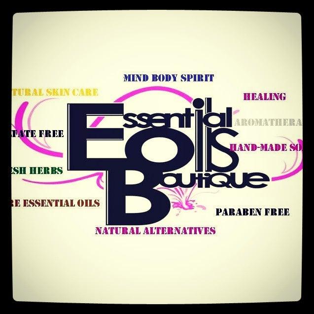 Essential Oils Boutique