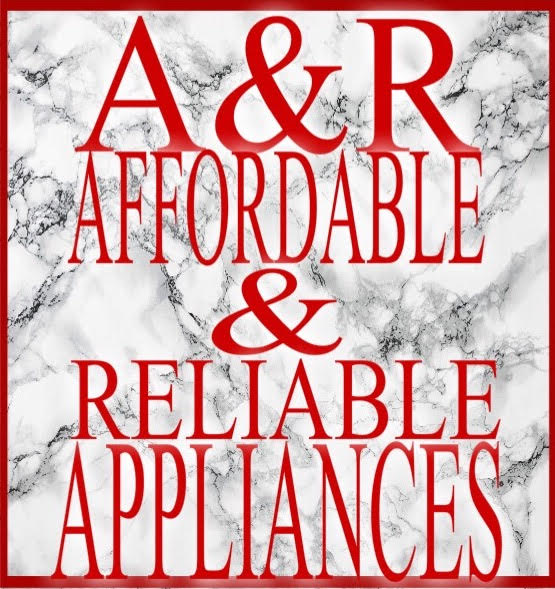 A&R Affordable Reliable Appliances