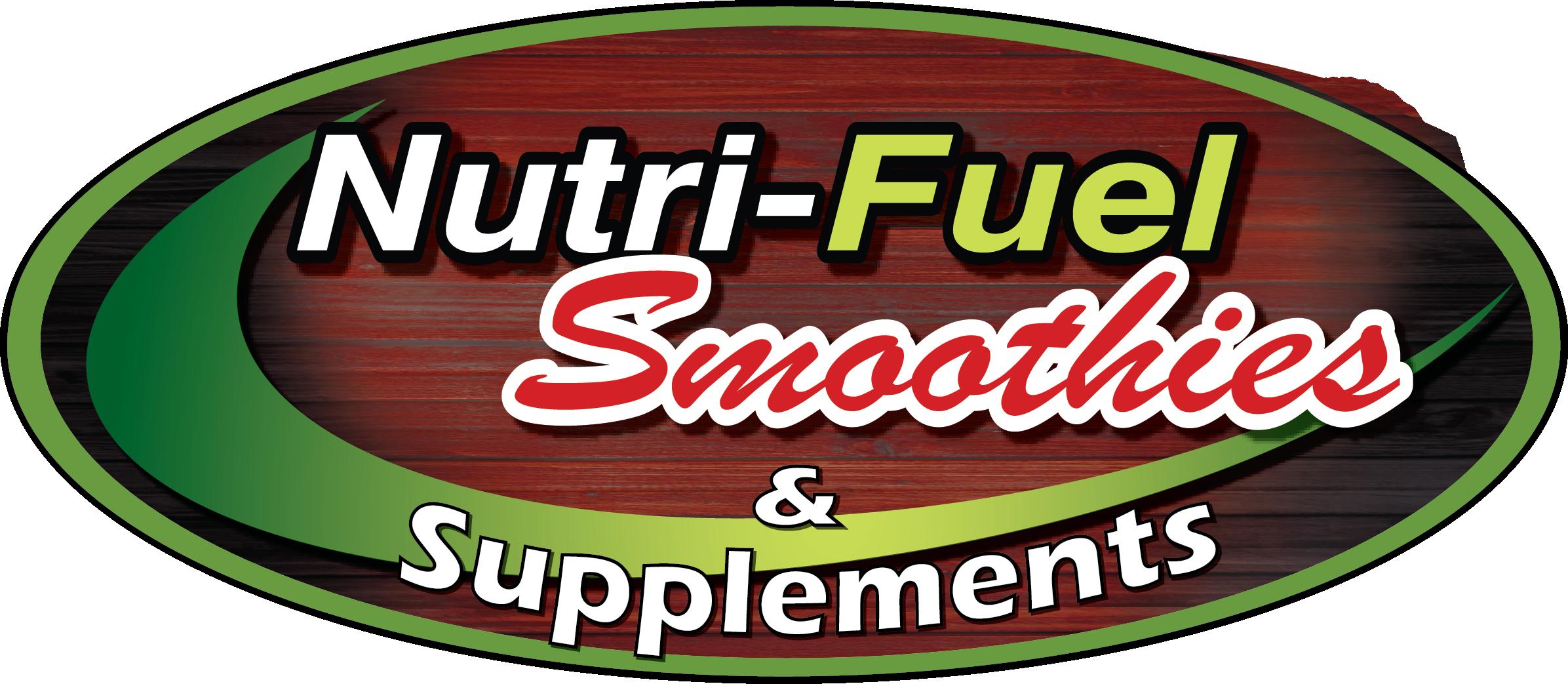Nutri-Fuel Smoothies