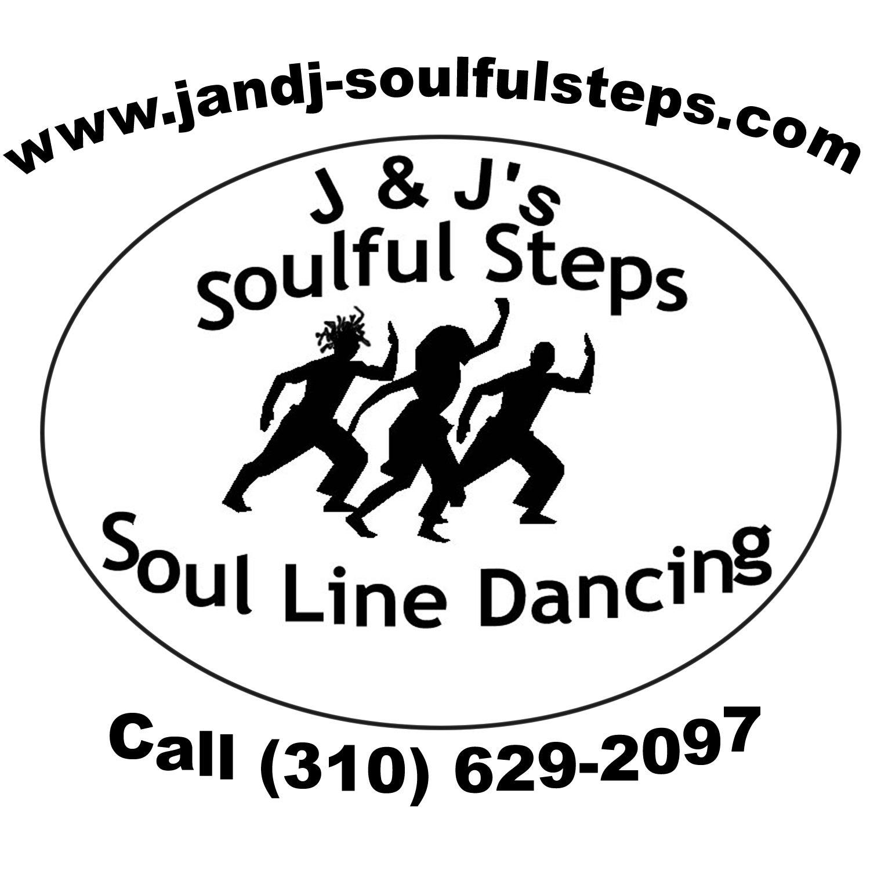 Jj Soulful Steps