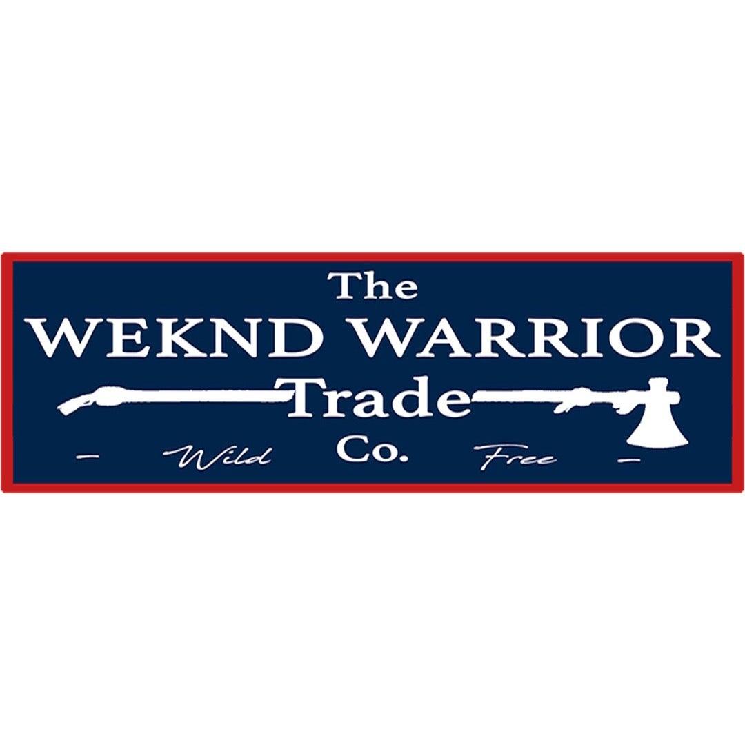 54f71eaafcb80 THE WEKND WARRIOR TRADE CO.
