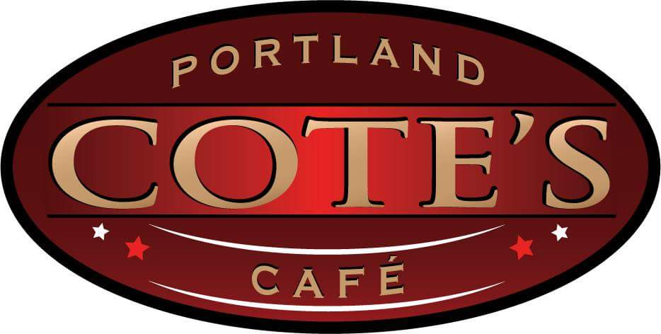 Cote's Portland Cafe