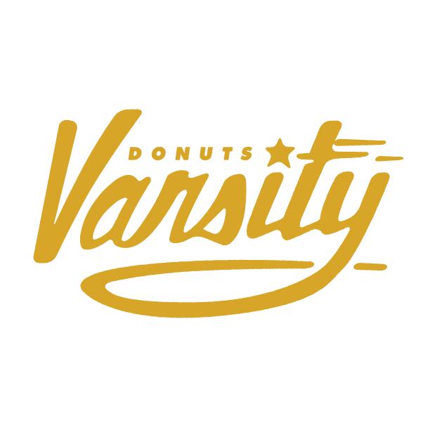 varsity donuts